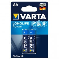 Батарейки Varta LongLife Power АА 2шт
