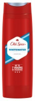 Гель для душа Old Spice Whitewater, 400 мл
