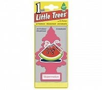 Ароматизатор Car Freshner Little Trees Watermelon