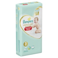 Трусики Pampers Premium Care Pants Midi 3, 6-11 кг, 48 шт.