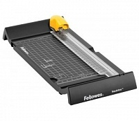 Резак Fellowes Neutrino дисковый А5