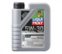 Моторное масло Liqui Moly Special Tec AA 5W-30, 1л