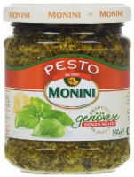 Соус Monini Pesto Genovese без чеснока 190г